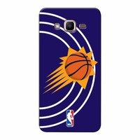 Capa de Celular NBA - Galaxy J2 Prime - Phoenix Suns - E13