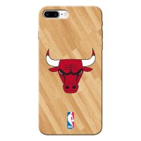 Capa de Celular NBA - Iphone 7 Plus - Chicago Bulls - B05