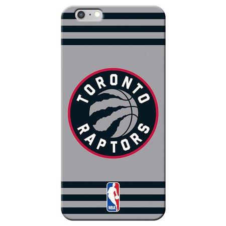 Capa de Celular NBA - Iphone 6 Plus 6S Plus - Toronto Raptors - E27