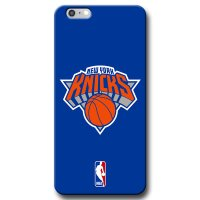 Capa de Celular NBA - Iphone 6 6S - New York Knicks - A23