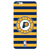 Capa de Celular NBA - Iphone 6 Plus 6S Plus - Indiana Pacers - E08