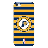 Capa de Celular NBA - Iphone 5C - Indiana Pacers - E08