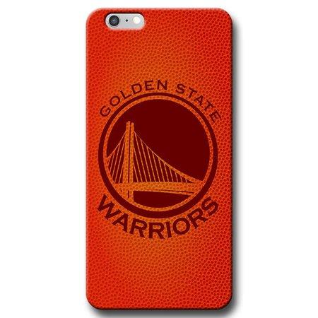 Capa de Celular NBA - Iphone 6 6S - Golden State Warriors - C10