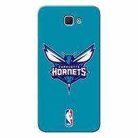 Capa de Celular NBA - Galaxy J5 Prime Charlotte Hornets - A04