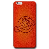 Capa de Celular NBA - Iphone 6 Plus 6S Plus - Utah Jazz - C29