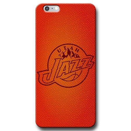 Capa de Celular NBA - Iphone 6 Plus 6S Plus - Utah Jazz - C29