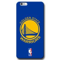 Capa de Celular NBA - Iphone 6 Plus 6S Plus - Golden State Warriors - A12