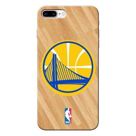 Capa de Celular NBA - Iphone 7 Plus - Golden State Warriors - B11