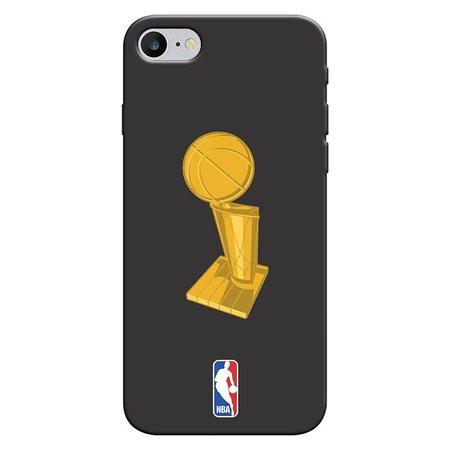 Capa de Celular NBA - Iphone 7 - Champions - F02