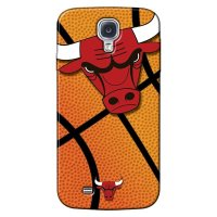 Capa de Celular NBA - Samsung Galaxy S4 i9505 - Chicago Bulls - G05