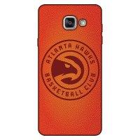 Capa de Celular NBA - Samsung Galaxy A5 2016 - Atlanta Hawks - C01