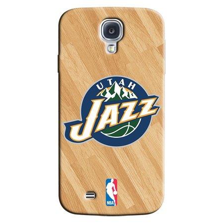 Capa de Celular NBA - Samsung Galaxy S4 - Utah Jazz - B31