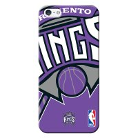 Capa de Celular NBA - Iphone 5 5S SE - Sacramento Kings - D28
