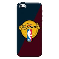 Capa de Celular NBA - iPhone 5C - The Finals - F13