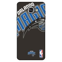 Capa de Celular NBA - Samsung Galaxy A3 2016 - Orlando Magic - D24