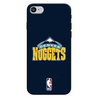 Capa de Celular NBA - Iphone 7 - Denver Nuggets - A08
