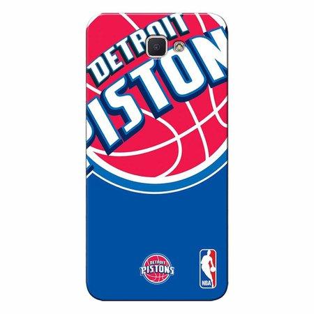 Capa de Celular NBA - Galaxy J5 Prime Detroit Pistons - D09