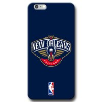 Capa de Celular NBA - Iphone 6 Plus 6S Plus - New Orleans Pelicans - A22