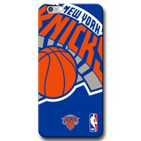 Capa de Celular NBA - Iphone 6 6S - New York Knicks - D22