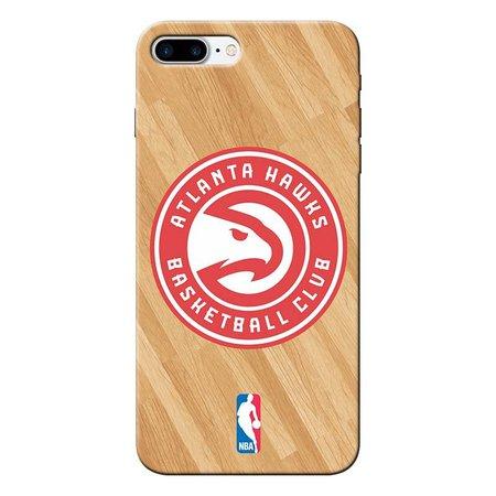 Capa de Celular NBA - Iphone 7 Plus - Atlanta Hawks - B01