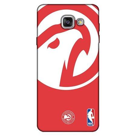 Capa de Celular NBA - Samsung Galaxy A5 2016 - Atlanta Hawks - D01