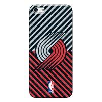 Capa de Celular NBA - Iphone 5C - Portland Trail Blazers - E22