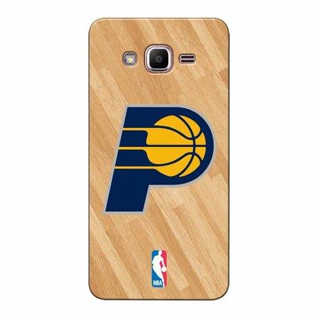 Capa de Celular NBA - Galaxy J2 Prime - Indiana Pacers - B14