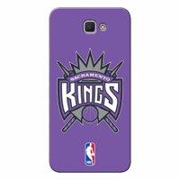 Capa de Celular NBA - Galaxy J5 Prime Sacramento Kings - A29