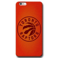 Capa de Celular NBA - Iphone 6 Plus 6S Plus - Toronto Raptors - C28
