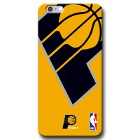 Capa de Celular NBA - Iphone 6 Plus 6S Plus - Indiana Pacers - D12