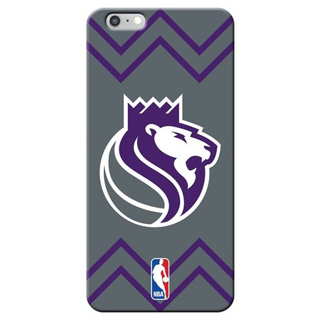 Capa de Celular NBA - Iphone 6 6S - Sacramento Kings - E19