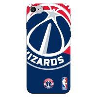 Capa de Celular NBA - Iphone 7 - Washington Wizards - D14