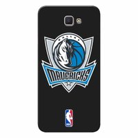 Capa de Celular NBA - Galaxy J7 Prime Dallas Mavericks - A07