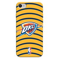 Capa de Celular NBA - Iphone 7 - Oklahoma City Thunder - E25