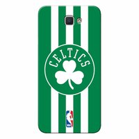 Capa de Celular NBA - Galaxy J5 Prime Boston Celtics - E21