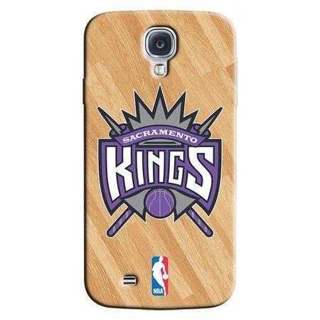 Capa de Celular NBA - Samsung Galaxy S4 - Sacramento Kings - B28