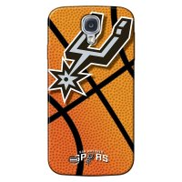 Capa de Celular NBA - Samsung Galaxy S4 i9505 - San Antonio Spurs - G27