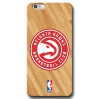 Capa de Celular NBA - Iphone 6 6S - Atlanta Hawks - B01