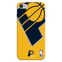 Capa de Celular NBA - Iphone 7 - Indiana Pacers - D12