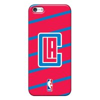 Capa de Celular NBA - Iphone 5C - L.A. Clippers - E23