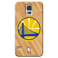 Capa de Celular NBA - Samsung Galaxy S5 - Golden State Warriors - B11