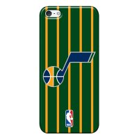 Capa de Celular NBA - Iphone 5C - Utah Jazz - E18