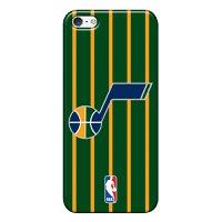 Capa de Celular NBA - Iphone 5C - Utah Jazz - E18