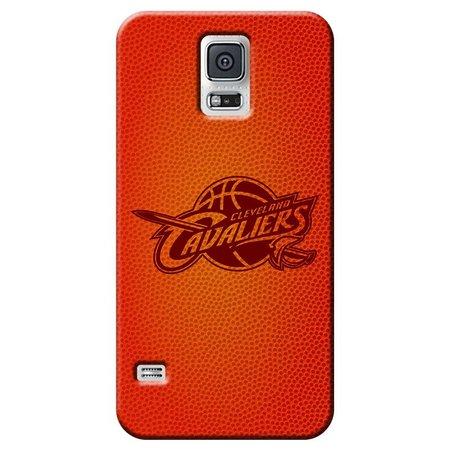 Capa de Celular NBA - Samsung Galaxy S5 - Cleveland Cavaliers - C06