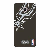 Capa de Celular NBA - Galaxy J2 Prime - San Antonio Spurs - D29