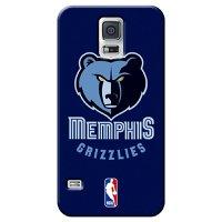 Capa de Celular NBA - Samsung Galaxy S5 - Memphis Grizzlies - A17
