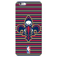 Capa de Celular NBA - Iphone 6 Plus 6S Plus - New Orleans Pelicans - E05