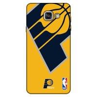 Capa de Celular NBA - Samsung Galaxy A5 2016 - Indiana Pacers - D12