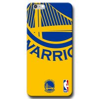 Capa de Celular NBA - Iphone 6 6S - Golden State Warriors - D10