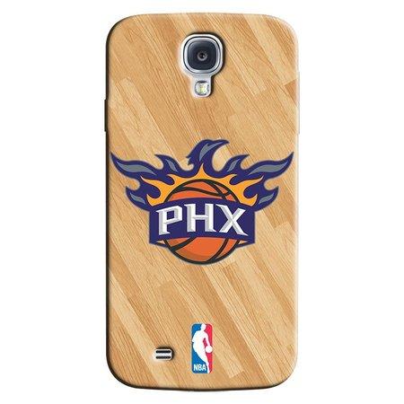 Capa de Celular NBA - Samsung Galaxy S4 - Phoenix Suns - B26